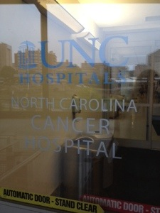 unc cancer center 2