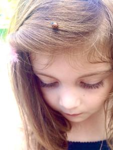 ladybugandeyelashes