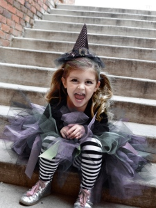 gemma witch stairs
