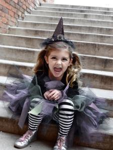 gemma witch stairs