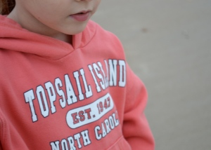 topsail wear